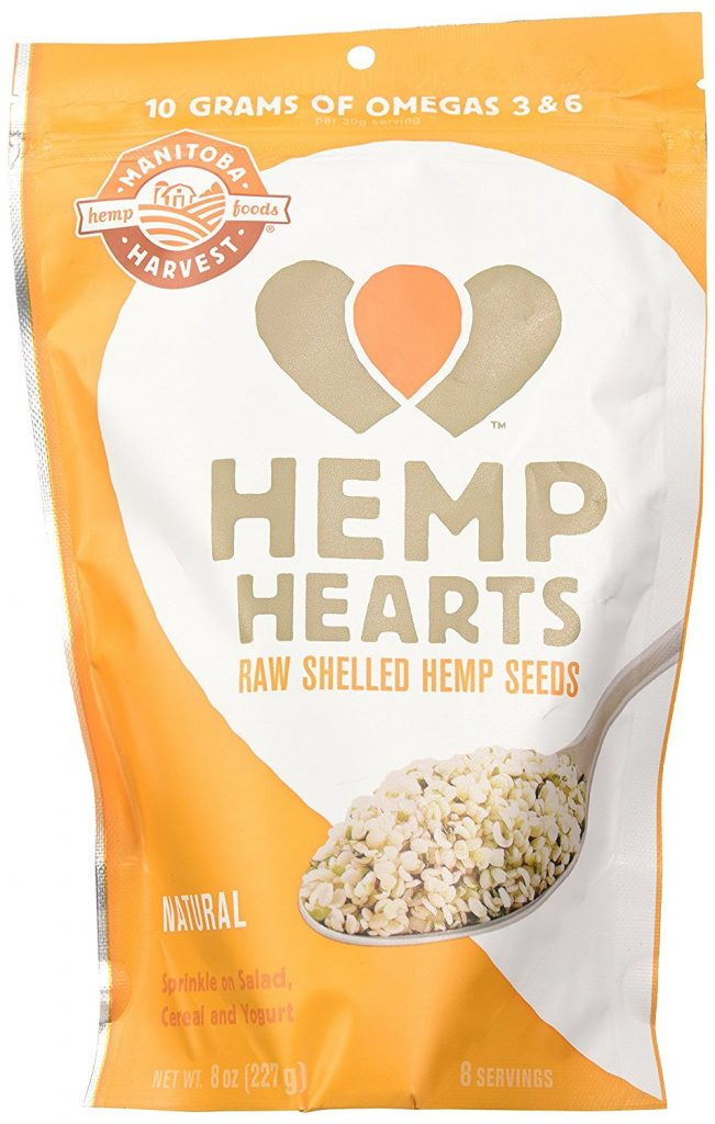 Add Hemp To Your Diet