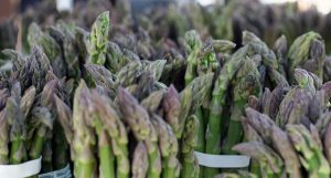 The Power of Asparagus