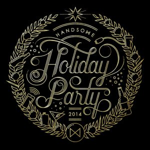 Holiday Party Season Survival Guide
