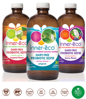 Whole Foods Probiotic Drink