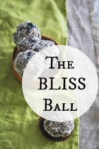 The BLISS BALL