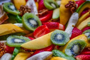 What Is A Real Foods Diet?