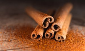 Focus on Cinnamon