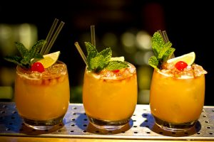 Moderating Alcohol in the Party Season